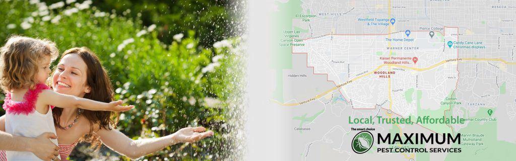 Woodland Hills LA