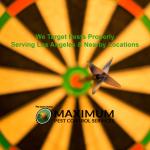 dart on target board bullseye